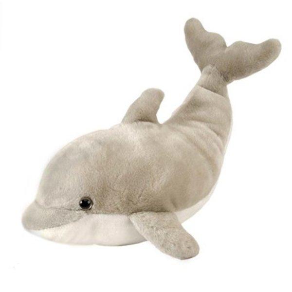 Dolfijn knuffel (30 cm, Wild Republic)