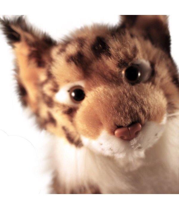 Lynx knuffel