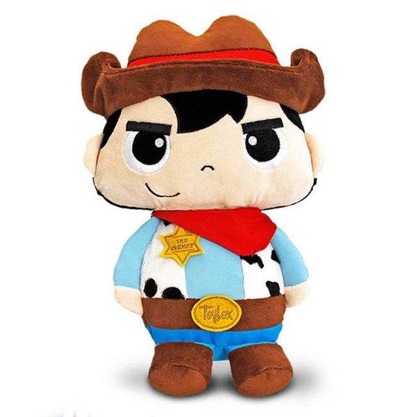 knuffel: Cowboy