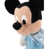 Mickey Mouse Disney Mickey Mouse baby knuffeldoekje blauw