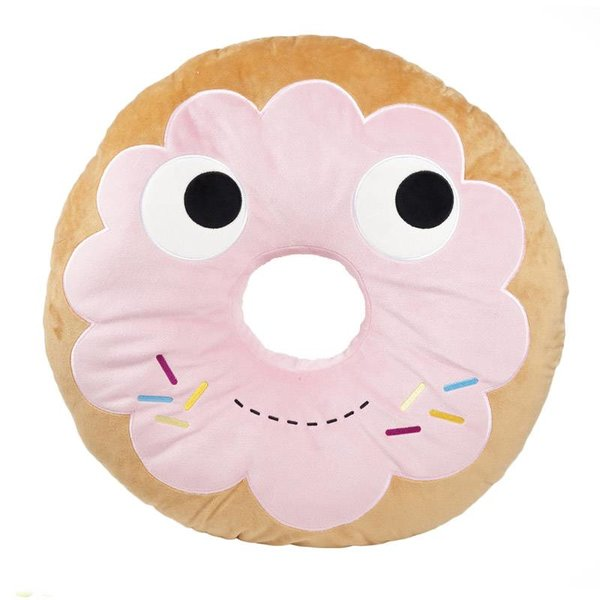 Yummy World Donut knuffel Yummy