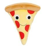 Yummy World Yummy World Pizza knuffel Cheezey