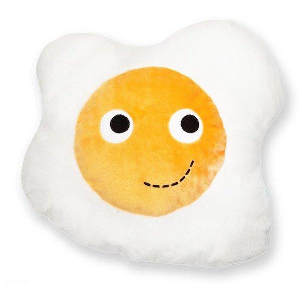 Yummy World Ei knuffel Sunny