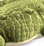 Krokodil / Alligator knuffel