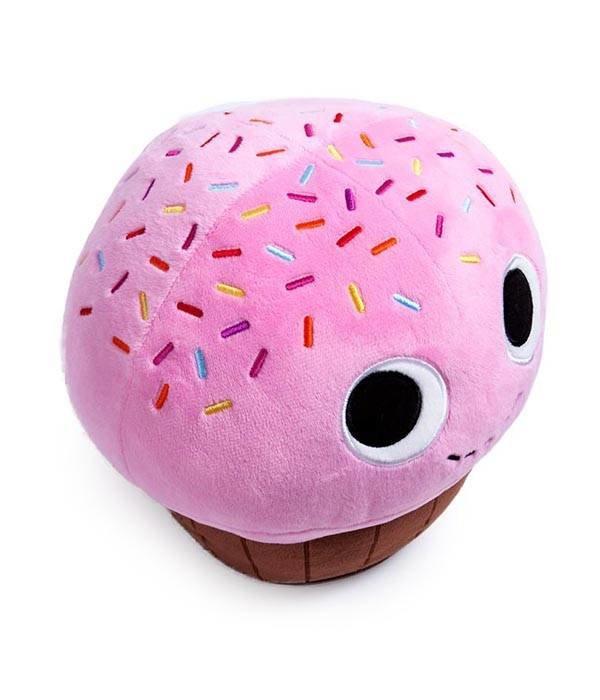 Yummy World Yummy World Cupcake knuffel Sprinkles