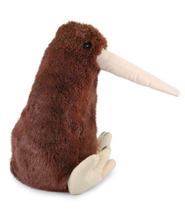 Kiwi knuffel
