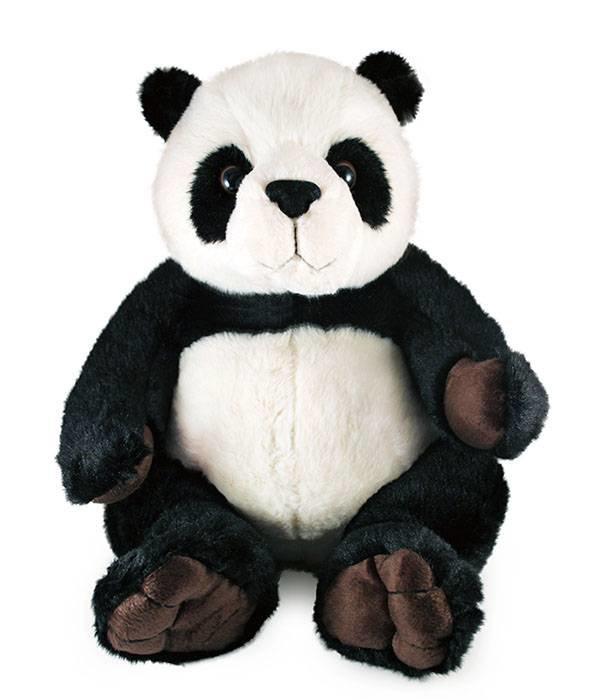 Panda knuffel (reuzenpanda)