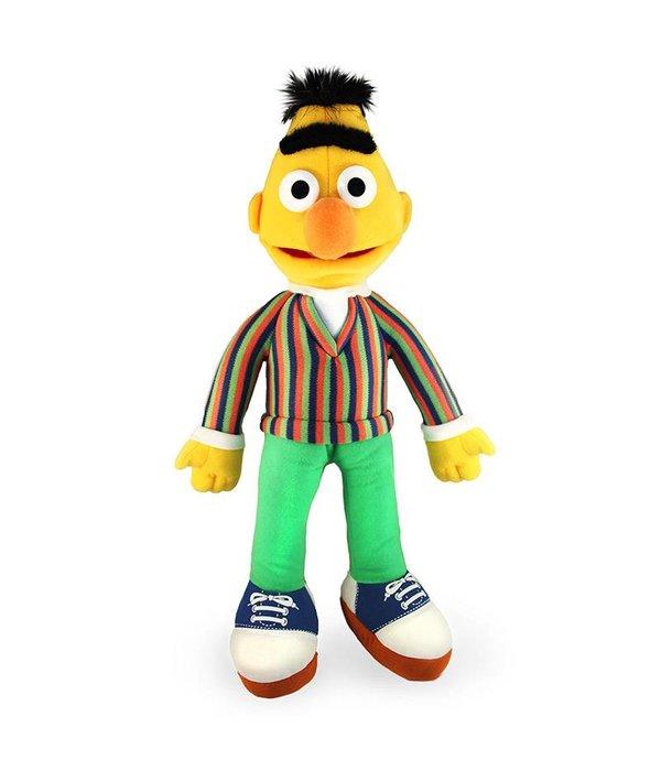 Sesamstraat Sesamstraat knuffel Bert