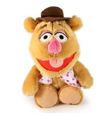 Muppets Muppets Fozzie Bear knuffel (32 cm)