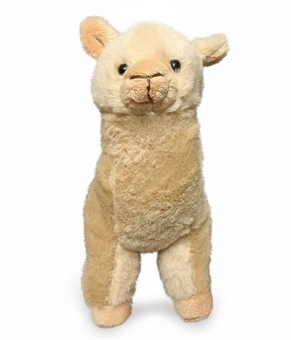 Alpaca knuffel