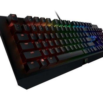 Razer BlackWidow X Chroma RGB
