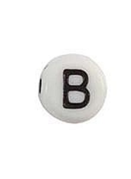Letterkraal Wit B