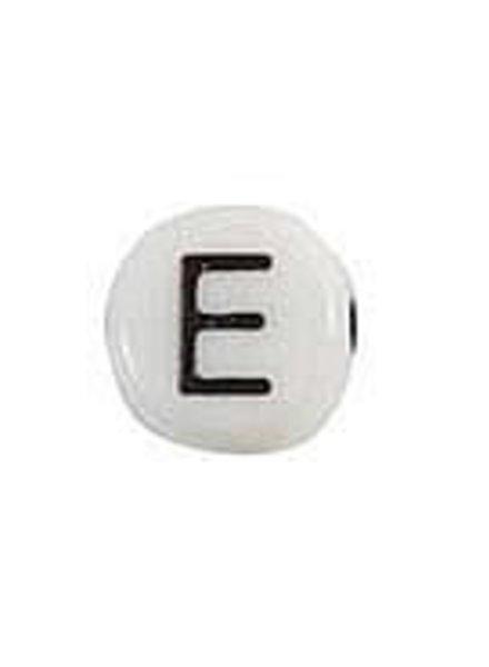 Letterkraal Wit E