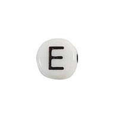 25 stuks Letterkraal Wit E