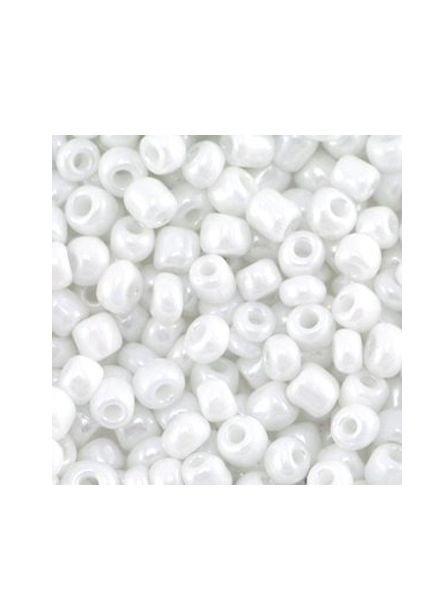 20 gram White Shine 4mm