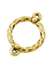 Spacer Gold 16mm