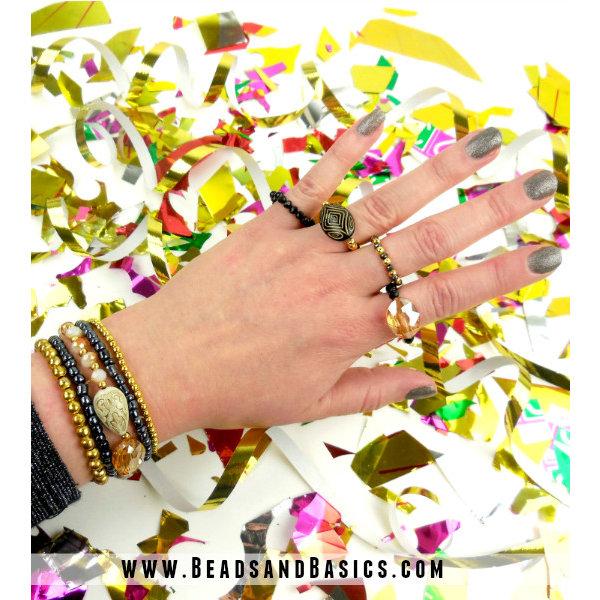 Gouden Ringen Maken