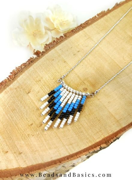 Beautiful Jewelry Making With Pattern On Headpins