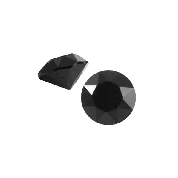 Pointstone SS29 Black Shine 6.2mm