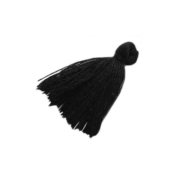 Brush Black 30mm