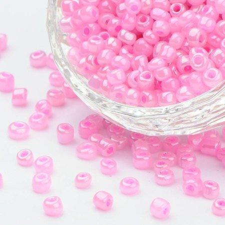 20 gram Pastel Pink 4mm