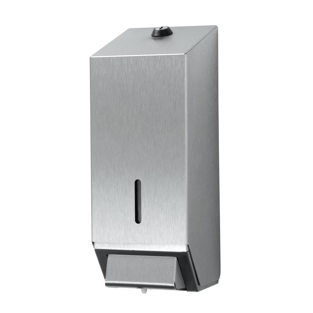 zeepdispenser douche rvs ~ home design ideeën en meubilair inspiraties, Badkamer