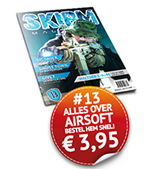 Skirm Magazine