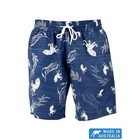 Terry Rich Australia Board Short (vader-zoon) Navy Blauw