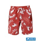 Terry Rich Australia Board Short (vader-zoon) rood