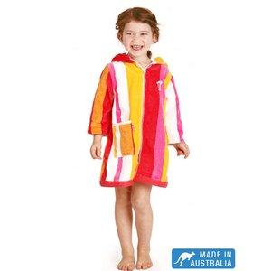 Terry Rich Australia Kids Beach Robe Sunset