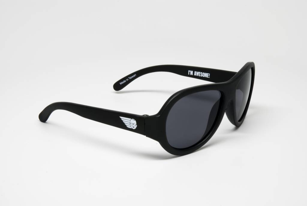 Original Aviators - Black Ops Black