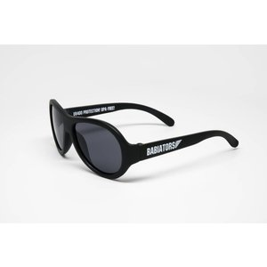 Babiators Kids Aviator Sunglasses Black Ops Black