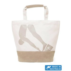 Terry Rich Australia Cappuccino Family Beach Tote