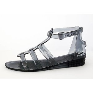 Fanplastik Water shoe for women Black