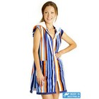 Terry Rich Australia Ocean Sleeveless Beach Robe for women