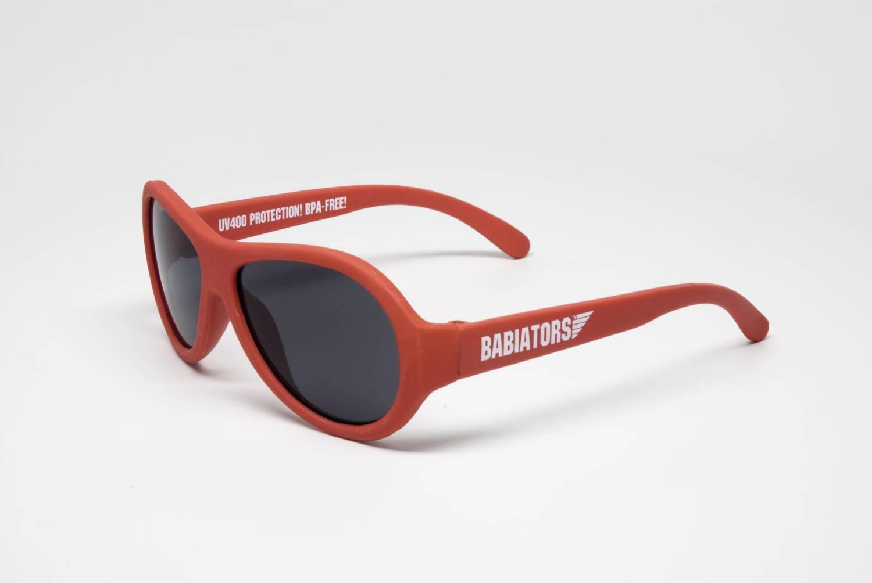 Nieuw: hippe baby en kinder zonnebrillen van Babiators