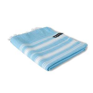 Peshs. Hammam Towel Turqouise