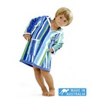 Terry Rich Australia Kids Beach Robe Seabath