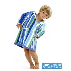 Terry Rich Australia Kinderbadjas - strandjas Seabath
