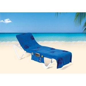 Itsa ITSA Beach Towel Blue