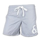 Esperluette Wear Father & Son Swimshort Grey White