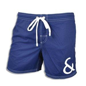 Esperluette Wear Vader-Zoon Zwemshort Navy Blauw