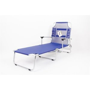 Beach Stretcher
