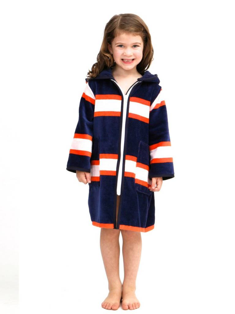 58b764ceba Terry Rich Australia Kids Beach Robe Luxe Sport