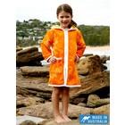 Terry Rich Australia Kinderbadjas - strandjas Sunburst