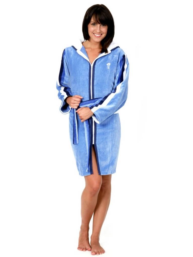 Terry Rich Australia Beach Robe Breeze For Women