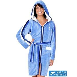 Terry Rich Australia Beach Robe 'Breeze' for women