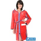 Terry Rich Australia Beach Robe 'Roma' for women