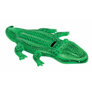 Intex Inflatable Crocodile
