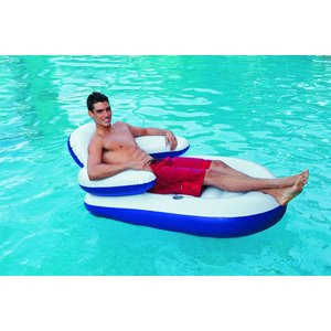 Inflatable Lounge Bed